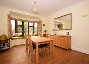Thumbnail 4 bed semi-detached house for sale in Montalt Road, Woodford Green, Essex