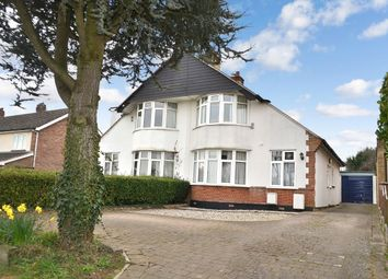 Thumbnail 3 bed semi-detached house for sale in Latchmore Bank, Little Hallingbury, Bishop's Stortford
