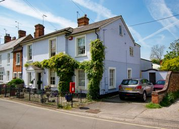 Thumbnail 4 bed town house for sale in Hunts Common, Hartley Wintney, Hook