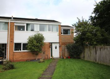 4 bed terraced house for sale in Northdown Road, Solihull, West Midlands B91