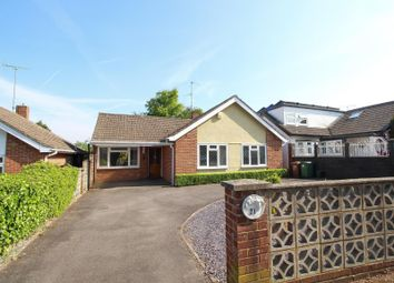 Thumbnail 3 bed detached bungalow for sale in Beech Rise, Sonning Common