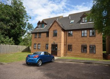 Thumbnail 2 bed flat to rent in Gander Close, Weldon, Corby