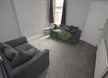 3 bed terraced house to rent in Pope Street, Clarendon Park LE2