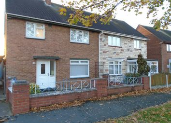 Thumbnail 3 bed semi-detached house to rent in Hurford Avenue, Great Sutton, Ellesmere Port