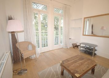 Thumbnail 1 bed flat to rent in Hilly Fields Crescent, Brockley, London