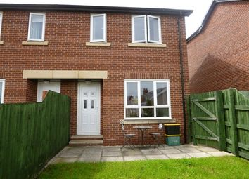 Thumbnail 2 bed property to rent in St Johns Road, Heysham, Morecambe