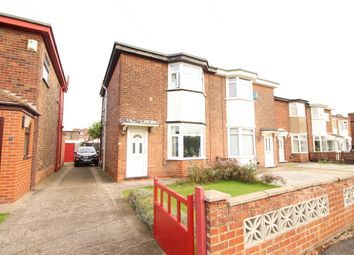 Thumbnail 2 bed semi-detached house for sale in Malvern Road, Hull