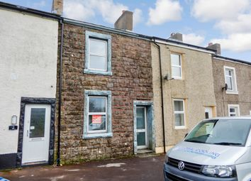 Thumbnail 3 bedroom terraced house for sale in 3 Pica Cottages, Pica, Workington, Cumbria