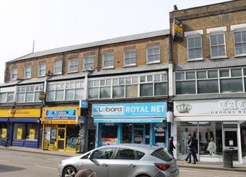Thumbnail 3 bed flat to rent in High Road, Bruce Grove