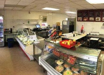 Thumbnail Restaurant/cafe for sale in Waltham Rd, Maidenhead