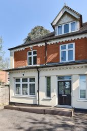 Thumbnail 4 bed town house for sale in Bagshot, Surrey