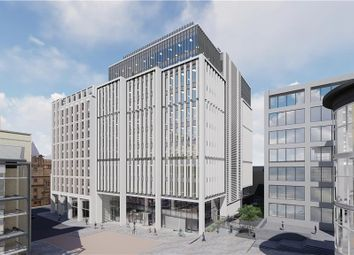 Thumbnail Office to let in Broadway Central, Renfield Street, Glasgow, Glasgow City Council
