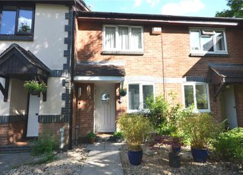 Thumbnail 2 bedroom terraced house for sale in Church View, Yateley, Hampshire