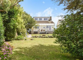 Thumbnail 3 bed detached bungalow for sale in Treforda Road, Newquay