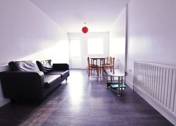 Thumbnail 4 bed flat to rent in Berwick Road, Canning Town