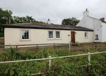 Thumbnail 3 bed semi-detached bungalow for sale in Gaitsgill, Dalston, Carlisle, Cumbria