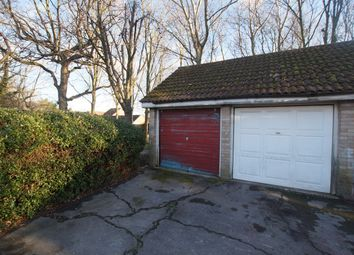 Parking/garage for sale in Menzies Avenue, Laindon, Basildon SS15