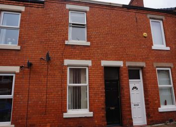 Thumbnail 2 bed property to rent in Wilson Street, Carlisle