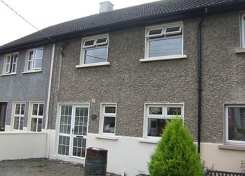 Thumbnail 3 bed terraced house for sale in 1 Kennedy Park, Wexford Town, Wexford