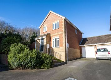 Thumbnail 3 bed link-detached house for sale in Rosemount Court, Strood, Kent