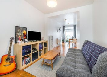 Thumbnail 1 bed flat for sale in Shakspeare Walk, Stoke Newington, London
