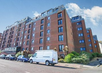 Thumbnail 1 bed flat for sale in Marina Court Avenue, Bexhill-On-Sea