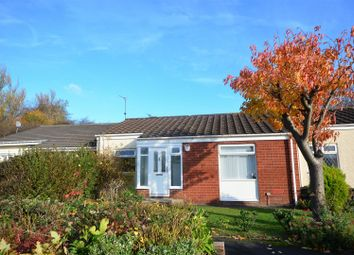 Thumbnail 2 bed terraced bungalow for sale in Glanton Square, Sunderland