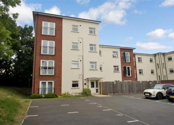 Thumbnail 2 bed flat for sale in Thursby Walk, Pinhoe, Exeter