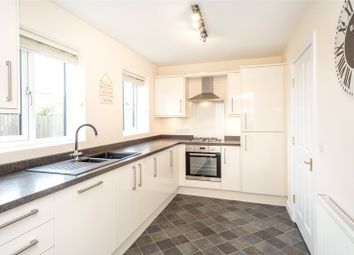 Thumbnail 5 bed detached house for sale in Barn Elms, Camblesforth, Selby