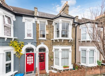 Thumbnail 3 bed terraced house for sale in Ethnard Road, Peckham, London