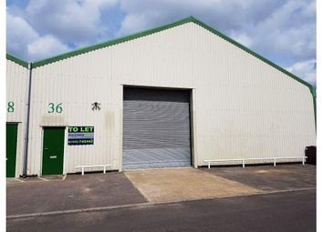 Thumbnail Warehouse to let in Unit 36 Bridge Street, Sturminster Marshall