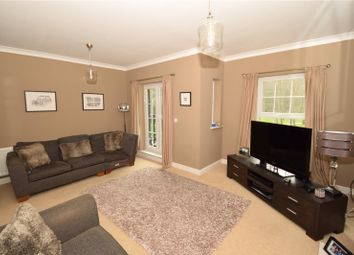 Thumbnail 4 bed end terrace house for sale in Eleanor Walk, Greenhithe, Kent