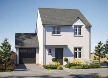 Thumbnail 3 bed detached house for sale in Launceston Road, Tavistock