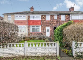 Thumbnail 3 bed terraced house for sale in Mile End Avenue, Hatfield, Doncaster