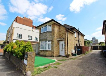 Thumbnail 2 bed maisonette for sale in Lime Grove, New Malden