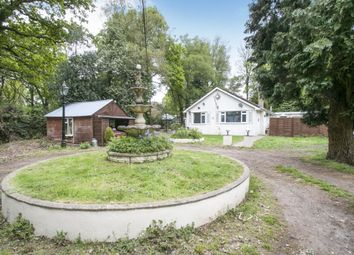 Thumbnail 3 bed detached bungalow for sale in Does Lane, Verwood