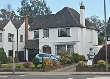 Thumbnail 4 bed detached house for sale in Crofton Lane, Orpington