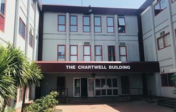Thumbnail Office to let in 2nd Floor, Chartwell Business Park, Camberwell