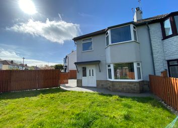 Thumbnail 3 bed property to rent in Ringwood Drive, Leeds