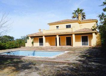 Thumbnail 5 bed villa for sale in San Roque, Cadiz, Spain