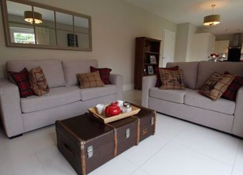 Thumbnail 5 bedroom detached house for sale in Nuthill Green, Donaldson Drive, Brockworth