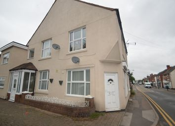 Thumbnail 1 bed flat to rent in Station Street, Cheslyn Hay