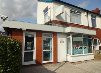 Thumbnail Retail premises for sale in Preston, Lancashire