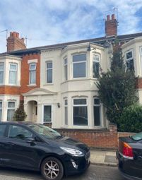 Thumbnail 3 bed property to rent in St. James Park Road, Northampton