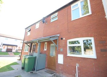 Thumbnail 3 bed terraced house to rent in Martindale Close, Warndon, Worcester