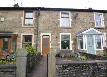 Thumbnail 2 bed terraced house to rent in Pleasant View, Hoddlesden, Darwen