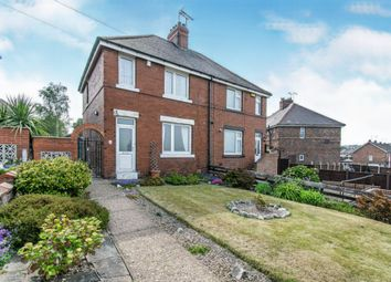 3 bed semi-detached house for sale in Highthorn Road, Kilnhurst, Mexborough S64