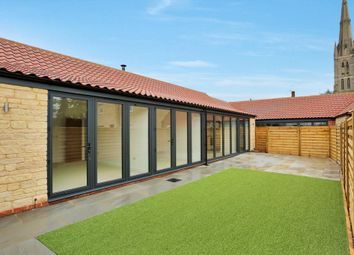 Thumbnail 3 bed bungalow for sale in Swinegate, Grantham