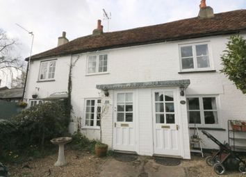 Thumbnail Terraced house to rent in Middle Hill, Englefield Green