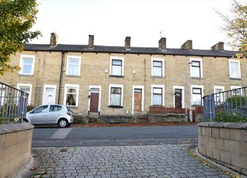Thumbnail 3 bed terraced house for sale in Sussex Street, Burnley